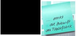 umbauwerkstatt – Denkt die Zukunft der Tabakfabrik Linz
