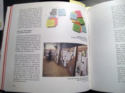 Blick in das Buch refurbished future