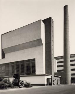 Foto: Elfriede Mejchar, Kraftwerk, Stadtmuseum Nordico