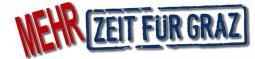Logo: Mehr Zeit für Graz